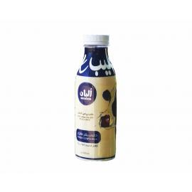 Cow Milk Full Fat 0.5L - Alban