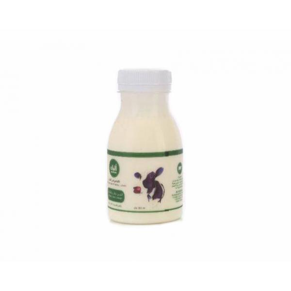 Cow Laban Full Fat 180ml - Alban