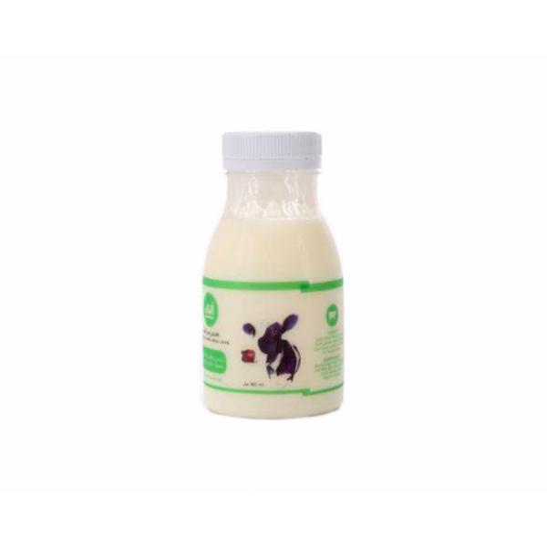 Cow Laban Low Fat 180ml - Alban