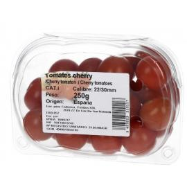 Spanish Red Cherry Tomato 250g