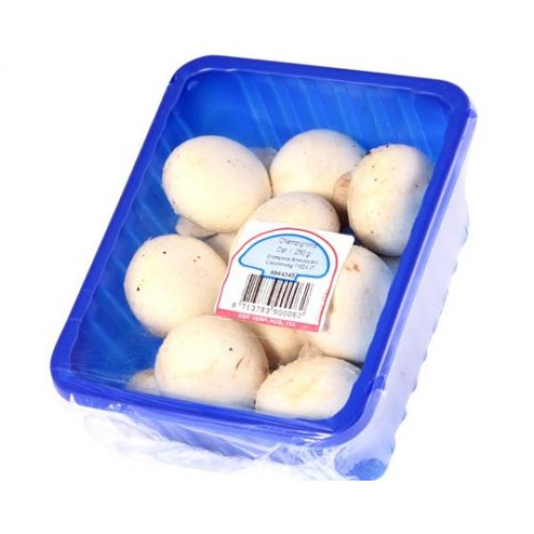 Dutch Mushrooms Small/Med Pack 250g