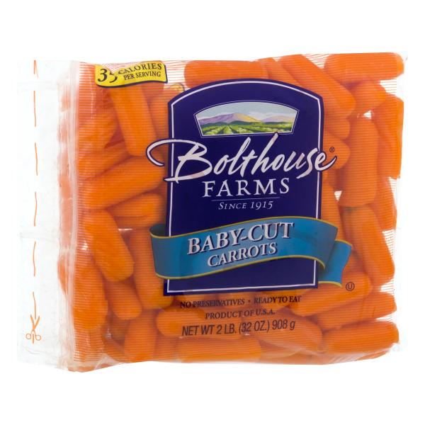 USA Baby Carrots Pack 340g