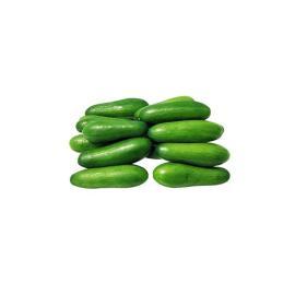 Farmers Market Kuwaiti Baby Cucumber Punnet 0.25 KG