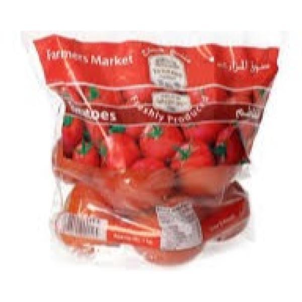Farmers Market Tomato kuwaiti Bag 1 KG