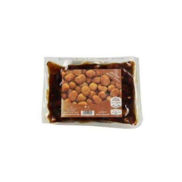 Farmers Market Kuwaiti Dates Barhi Packet 1 KG
