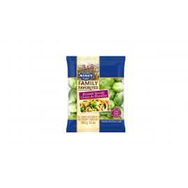 Manns Brussels Sprouts Bag 340g