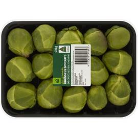 Brussels Sprouts Holland Pack 500 g