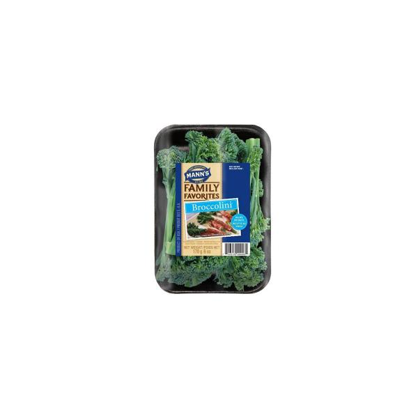 Manns Broccolini Plate 170g