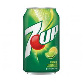 7 Up Can 12OZ