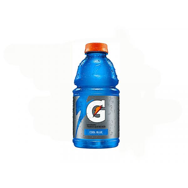 Gatorade Sports Drink WM Blue Raspberry PlsCnt 20OZ