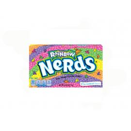 Wonka Nerds Rainbow Theater Crtn 5OZ