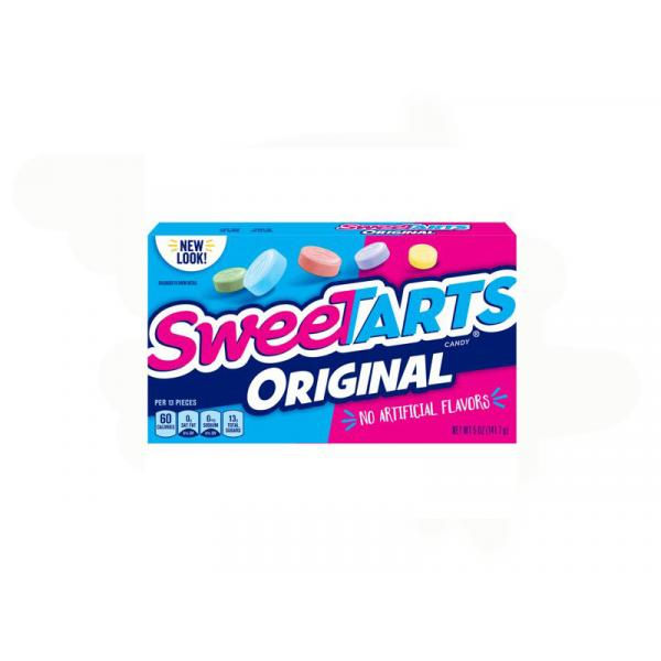 Wonka Sweetarts Theater Crtn 5OZ
