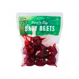 Dutch Beetroot Cooked 500g