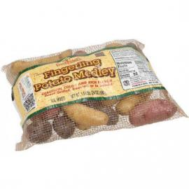 USA Potato Melissas Fingerling Medley Pack 680g