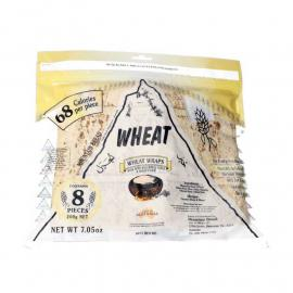 Mountain Bread Wraps Pack 200g