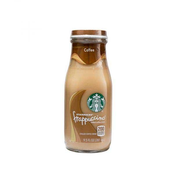 Starbucks Frappuccino Coffee GlsCon 9.5OZ