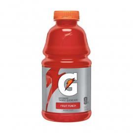 Gatorade Sports Drink Original Fruit Punch PlsCnt 32OZ