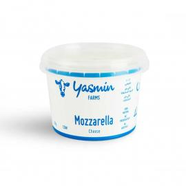 Cow Mozzarella Cheese 200g - Yasmin Farms