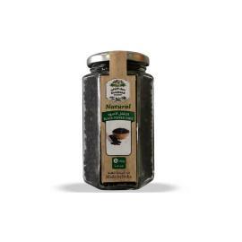 Farmers Market Black Peppercorns Glass Jar 160 g