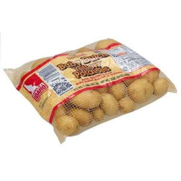 USA Potato Melissas Dutch Yellow Creamer Pack 680g