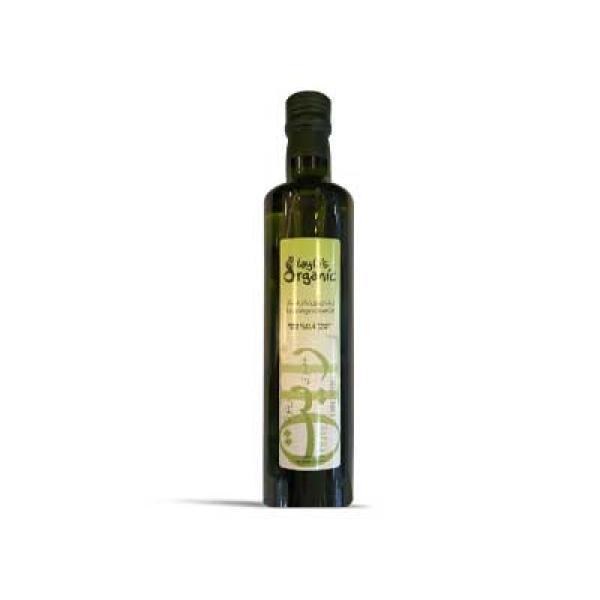 Layla's Organic Extra Virgin Olive Oil 500 ml