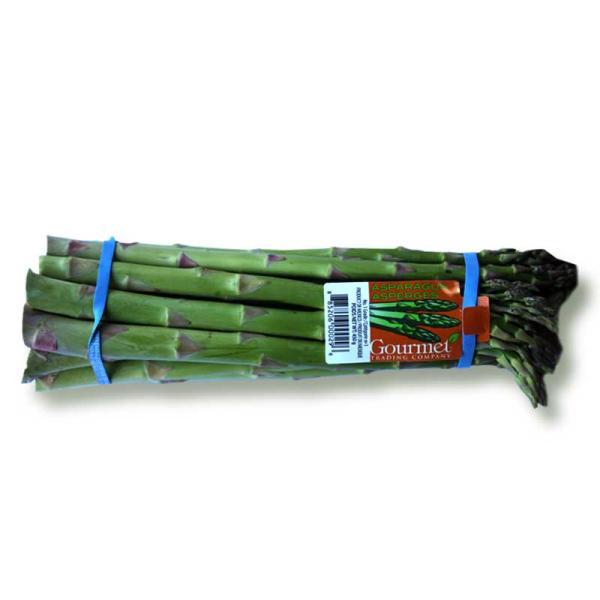 Asparagus Green Xl 450gm Holland Pack
