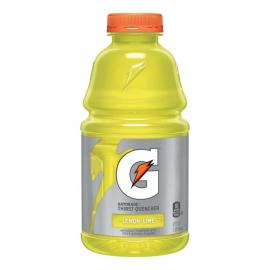 Gatorade Sports Drink Original Lemon Lime PlsCnt 32OZ