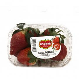 Delmonte Strawberry Morocco 250 GM -