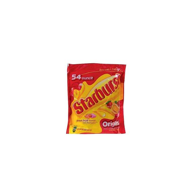 Starburst Minis Doy Bag 8OZ