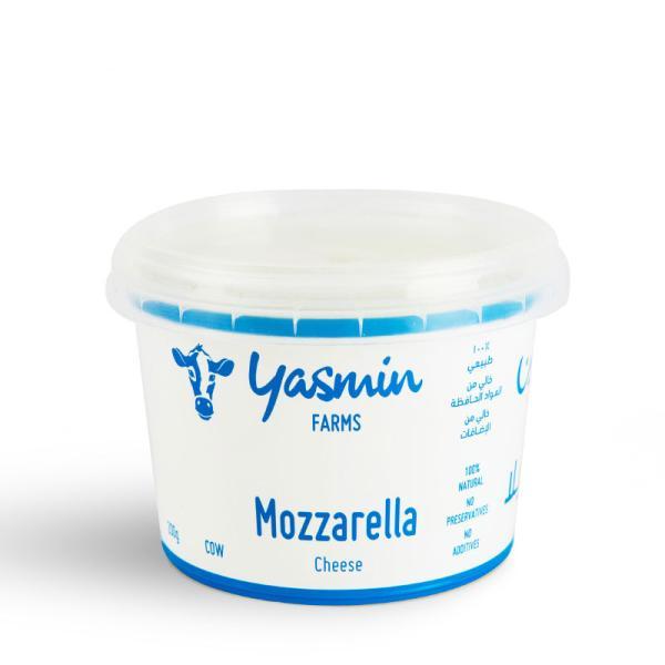 Cow Mozzarella Cheese 200g