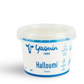 Cow Halloumi Cheese 250g