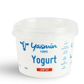 Cow Yoghurt Low Fat 500g