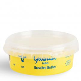 Unsalted Butter Cow 200g