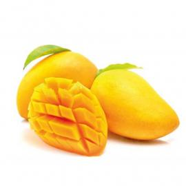 Premium Indian Alphonso Mangoes Box