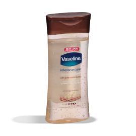 Vaseline Body Gel Oil Cocoa Radiant PlsCnt 6.8OZ
