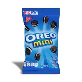 Nabisco Oreo Minis Big Bag 3 OZ