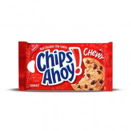 Nabisco Chips Ahoy Chewy Choc Chip Pack 13 OZ
