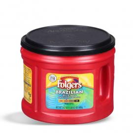 Folgers Coffee Brazilian Blend PlsCnt 24.2OZ