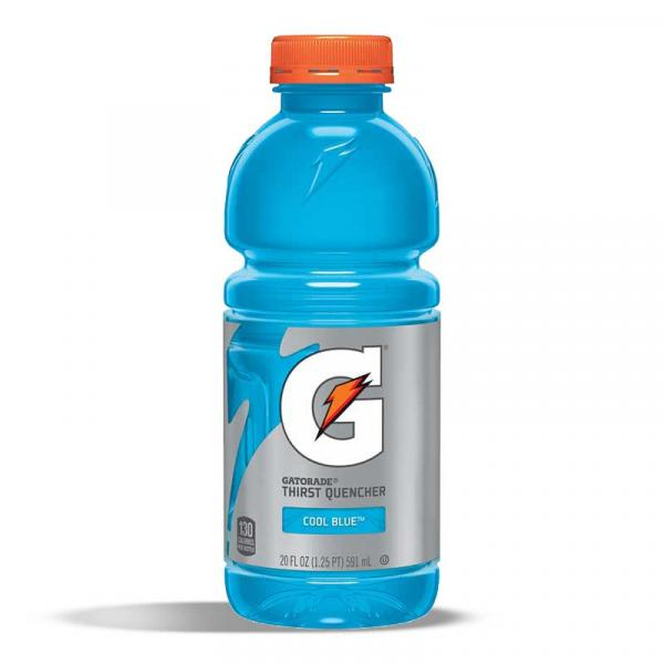 Gatorade Sports Drink Cool Blue PlsCnt 32OZ
