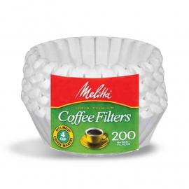 Melitta Coffee Filters Basket Box 200CT