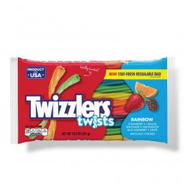 Twizzlers Rainbow Bag 12.4OZ