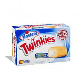 Hostess Twinkies Pack 13.58 OZ