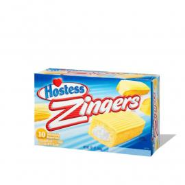 Hostess Zingers Vanilla Pack 12.7OZ