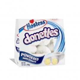 Hostess Donettes Powdered Pack 10 OZ