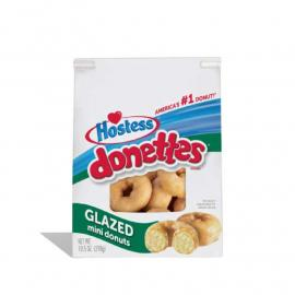 Hostess Donettes Glazed