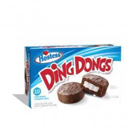 Hostess Ding Dongs Chocolate Pack 12.7OZ