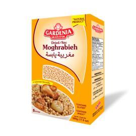 Gardenia Dried Moghrabieh Pack 500g