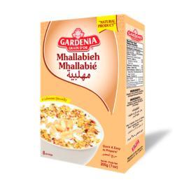 Gardenia Mhallabieh Pack 200g