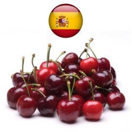Cherries Spain Per KG